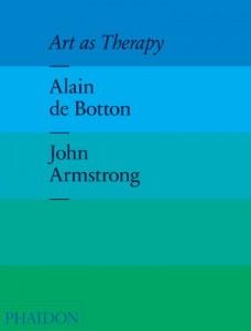 Alain De Botton:John Armstrong Book