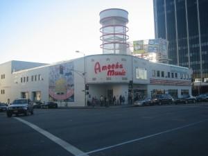 Amoeba Records Hollywood