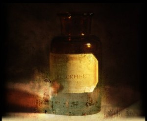 Blackfield 1st Album Cover Art