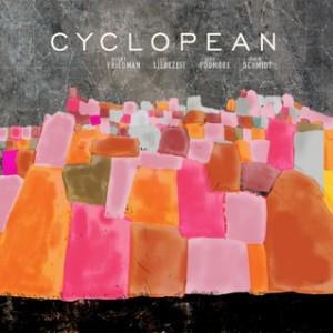 Cyclopean Cover Art
