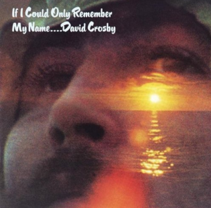David Crsby - if-i-could-only-remember-my-name Cover Art