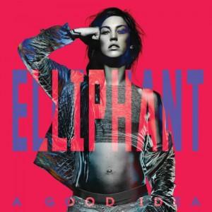 Elliphant A Good Idea Cover Art