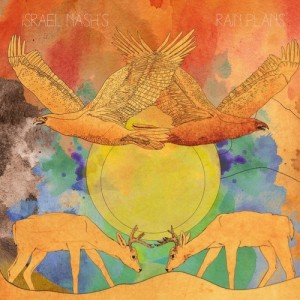 Israel Nash Gripka Cover Art