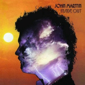 John Martyn Inside Out Cover Art