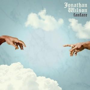 Jonathan Wilson Fanfare Cover Art