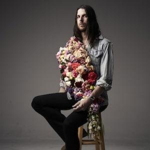 Jonathan Wilson - Flowers