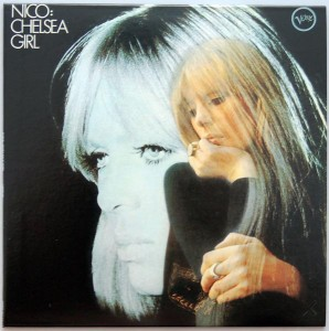 Nico Chelsea Girl Cover Art