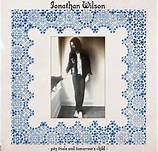 Pity, Trials And Tomorrow's Child - Jonathan Wilson - Cover Art