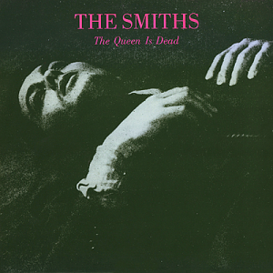 The Smiths - The Queen Is Dead - Cover Art