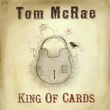 Tom McRae King Of Cards Cover Art