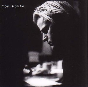 TomMcRae- 1st Album - Cover Art
