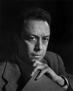 Albert Camus 1951