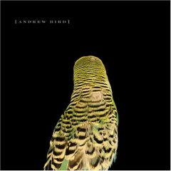 Andrew Bird - Armchair Apocrypha - Cover Art