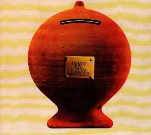 Banco Del Mutuo Soccorso - Cover Art 1972