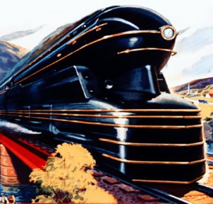 Eclectic Trainwrecks Volume One