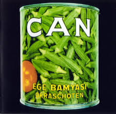 Ege Bamyasi Cover Art