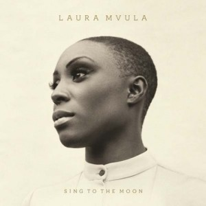 Laura Mvula Sing To The Moon Cover Art 2013