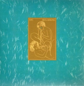 XTC Skylarking Cover Art