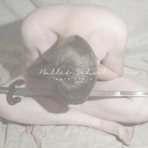 Ballet School - Boys Again EP - 2013