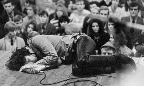 Jim-Morrison-doors-007  sc 1 st  In Deep Music Archive & 9/12/13 - The Doors - The End - 1968? - In Deep Music Archive