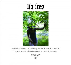 Lia Ices Necima Cover Art