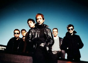 Mercury Rev Colour
