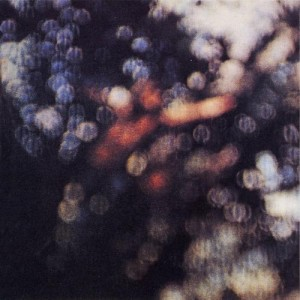 Pink Floyd Obscured By Clouds Cover Art 1972