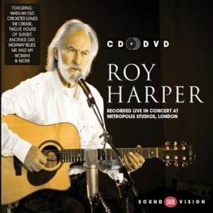 Roy Harper Live at Metropolis.