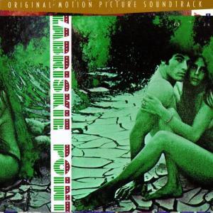 Zabriskie Point Soundtrack Cover