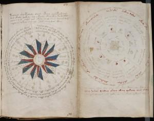 voynich-manuscript astrological