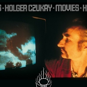 Holger Czukay Movies 1979 Cover Art