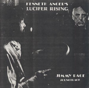 Jimmy Page - Lucifer Risng