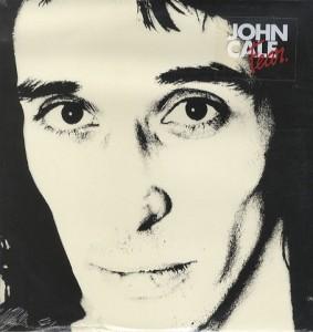 John Cale Fear 1974 Cover Art 454 x 481