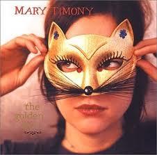 Mary Timony The Golden dove Artwork