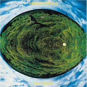 Mike Oldfield - Hergest  Ridge - 1974 - Cover Art
