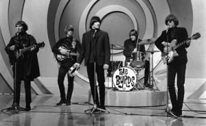 The Byrds 1965 B:W