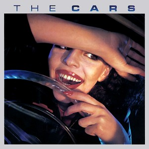 The Cars - Album Cover - 1978