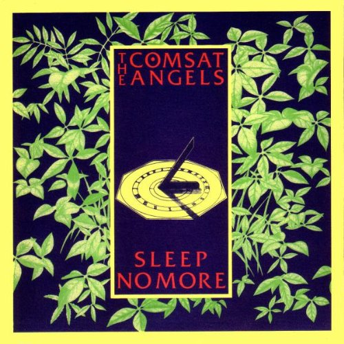 Now playing - Page 3 The-Comsat-Angels-Sleep-No-More-Cover-Art-1981