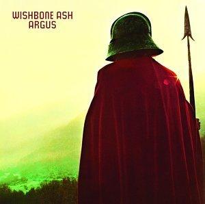 Wishbone Ash Argus 1972 Cover Art