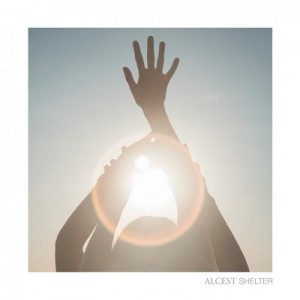 Alcest Shelter Cover Art 2014