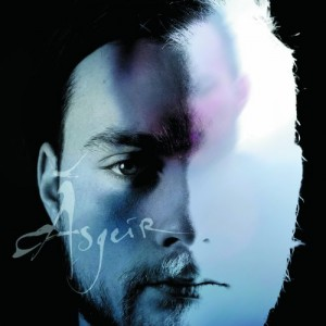 Asgeir - In The Silence - 2014 - Album Cover