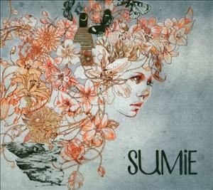 Sumie Album Cover 2013