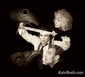 Kate Bush Directors Cut pic