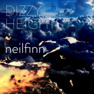 Neil Finn Dizzy Heights Cover Art 2014