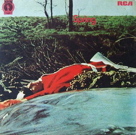 Spring 1971 Cover Art