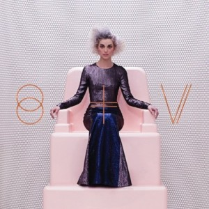 St. Vincent 2014 Cover Art 500x500