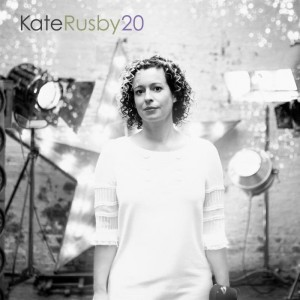 Kate Rusby 20 Cover Art