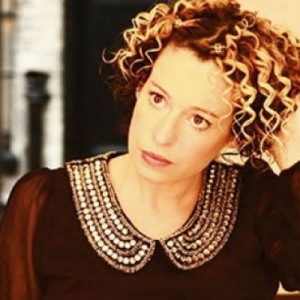Kate Rusby 2012