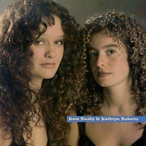 Kate Rusby & Kathryn Roberts Cover Art