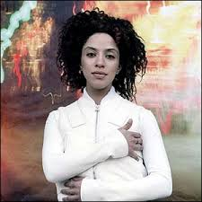 Martina Topley Bird pic 2003